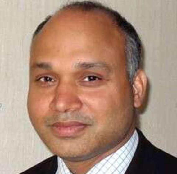 Mr Alok Tiwari