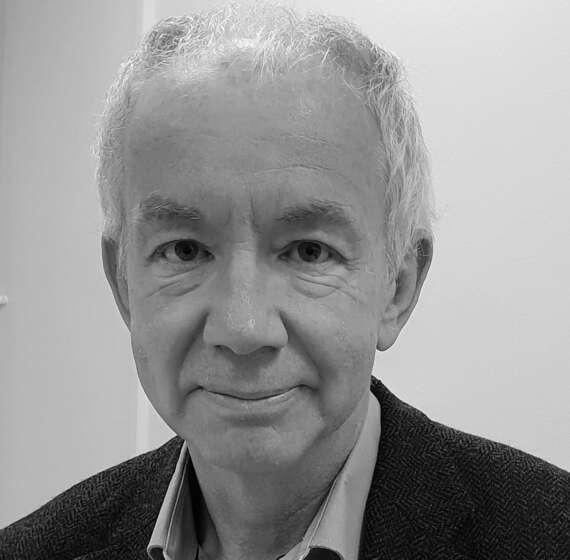 Dr Colin Deane