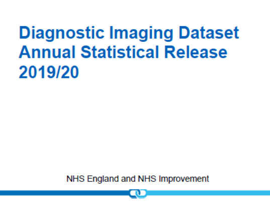 Highlights: Ultrasound scanning in the UK – 19/20