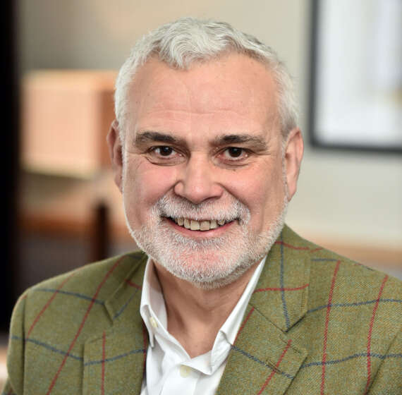 Professor Neil Pugh