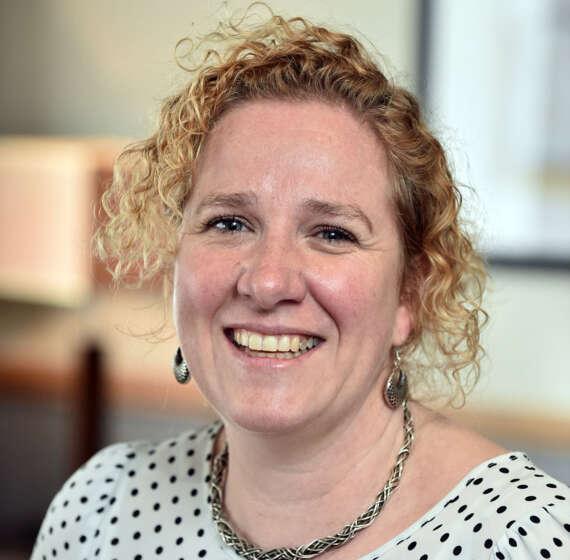 Helen Humphries
