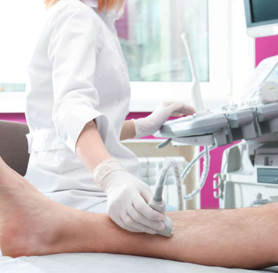 Venous Ultrasound Imaging Course