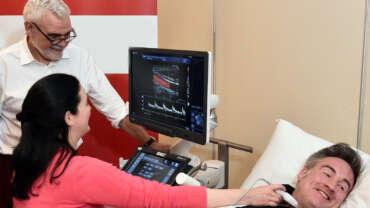 Vascular Ultrasound Imaging Course